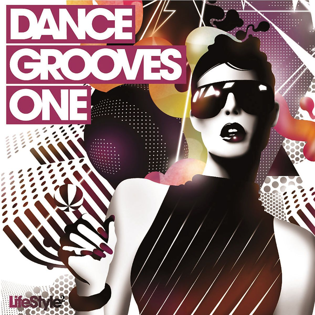 Lifestyle2-Dance Grooves Vol.1