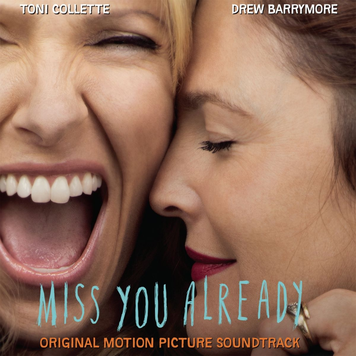 Miss You Already [Original Motion Picture Soundtrack]