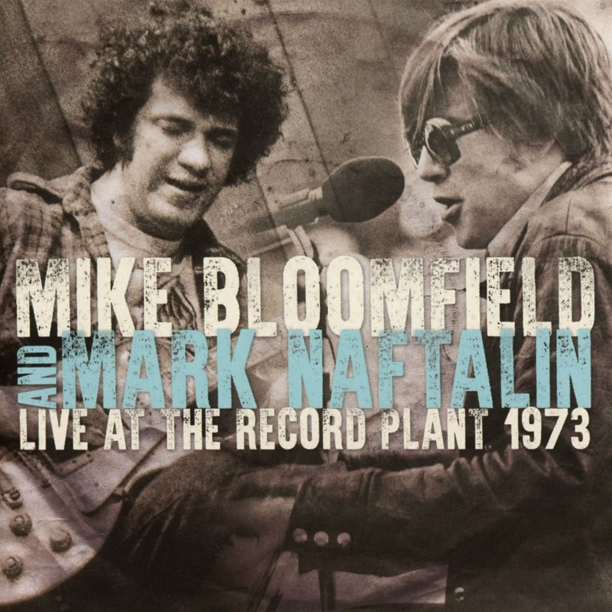 Live at the Record Plant, 1973
