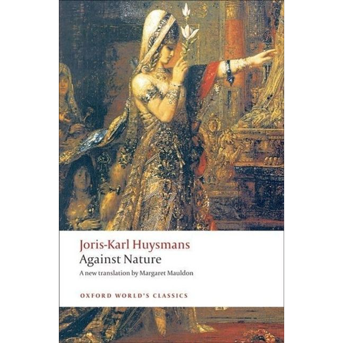 ISBN Against Nature book 272 pages