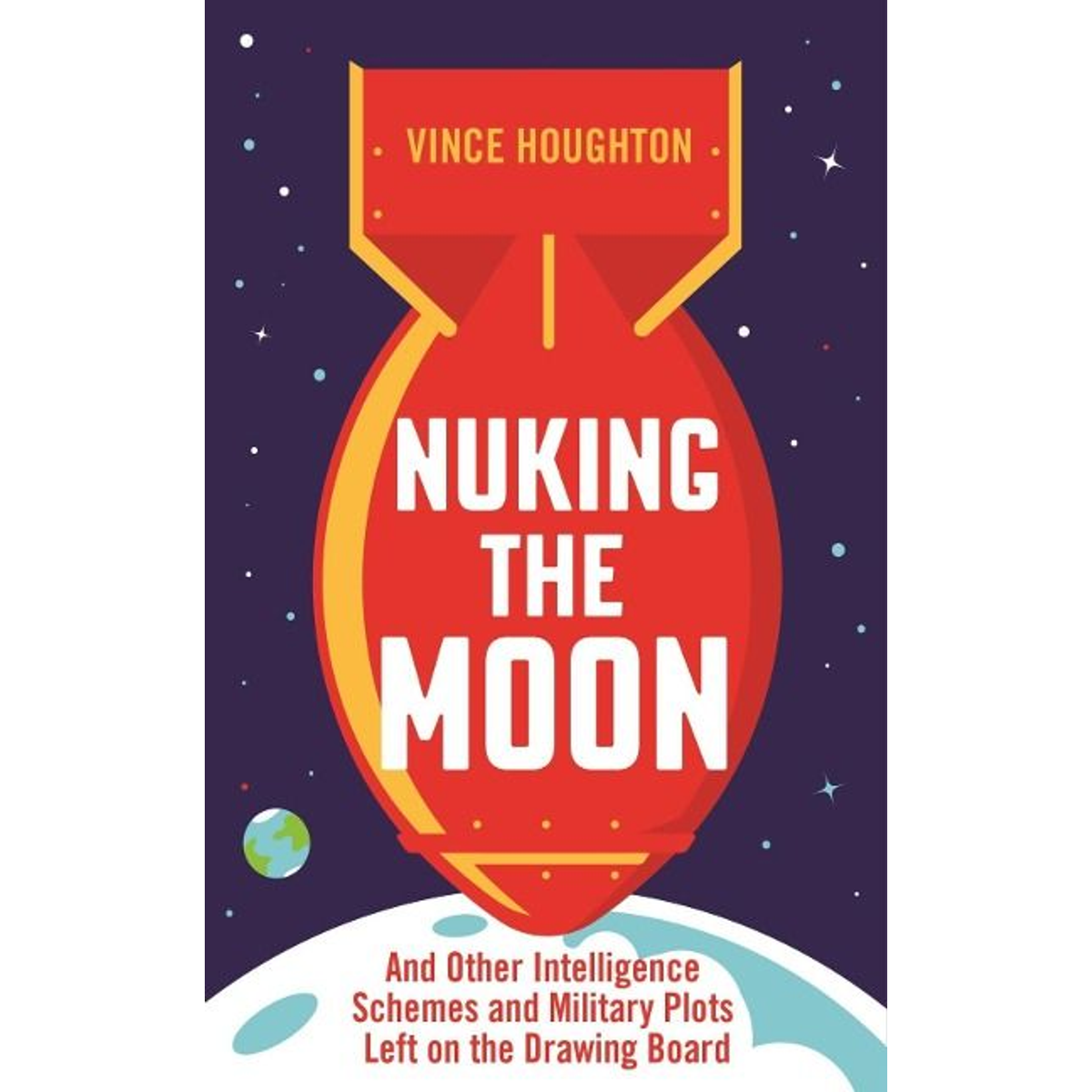 ISBN Nuking the Moon book Paperback 320 pages