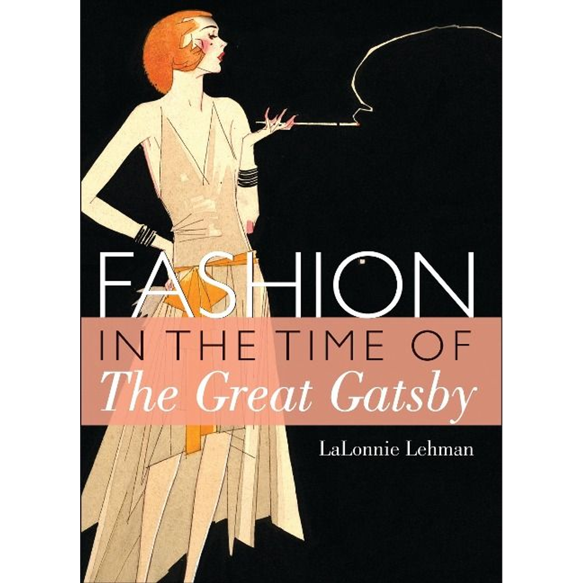 ISBN Fashion in the Time of the Great Gatsby