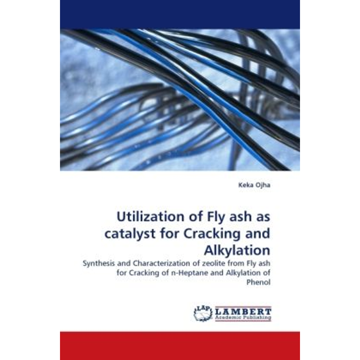 Utilization of Fly ash as catalyst for Cracking and Alkylation - Synthesis and Characterization of zeolite from Fly ash for Cracking of n-Heptane and Alkylation of Phenol
