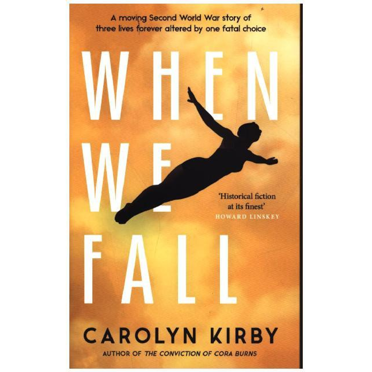 When We Fall