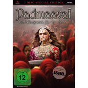 Padmaavat (3 Disc Special Edit