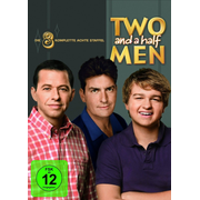 Two and a Half Men: Staffel 8