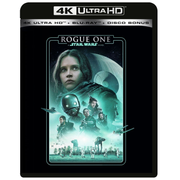 Rogue One - A Star Wars Story - 4K (Line Look 2020