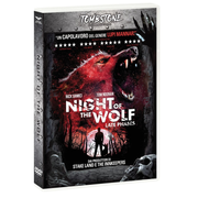Night Of The Wolf (Tombstone Coll) DVD