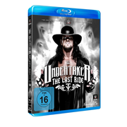 Wwe: Undertaker-The Last Ride-Limited Edition