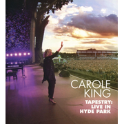 Tapestry: Live in Hyde Park (CD/Blu-Ray)