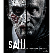 Saw / Saw Legacy BRD Cofanetto Steelbook