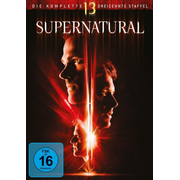 Supernatural: Staffel 13