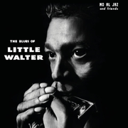The Blues Of Little Walter