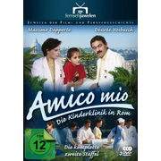 Alive AG 6414161 movie/video DVD German