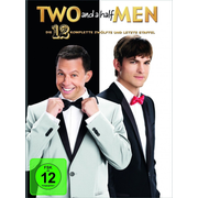 Two and a Half Men: Staffel 12