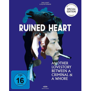 Alive AG Ruined Heart: Another Lovestory Between a Criminal and a Whore (Blu-ray Special Edition)