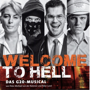 Welcome To Hell-Das G20-Musical