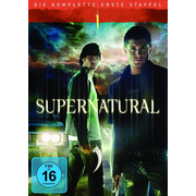 Supernatural: Staffel 1