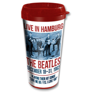 The Beatles Hamburg Travel Mug