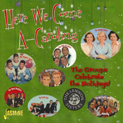 Here We Come A-Caroling: The Groups Celebrate the Holidays