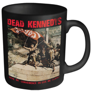 Convenience Or Death Tasse