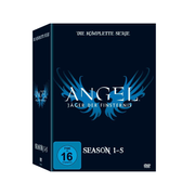 Angel - Jäger der Finsternis - Komplettbox Staffel