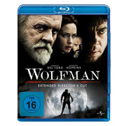 Wolfman-Extended Director's Cut