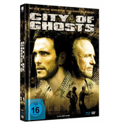 City of Ghosts-Uncut Limited Mediabook-Edition