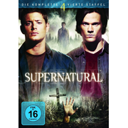 Warner Home Video Supernatural DVD German