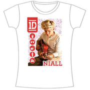 One Direction T-Shirt Niall Symbolfield (Size XL)
