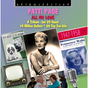 Patti Page-Her 29 Finest