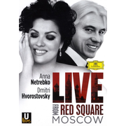Live from Red Square, Moscow [Video]
