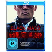 Black Mass: Der Pate von Boston