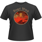 Angel Witch T-Shirt M