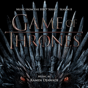 Game of Thrones: Music from the HBO Series, Season 8 [Original TV Soundtrack]