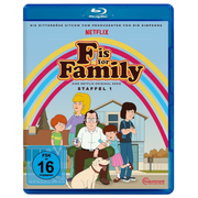 F Is For Family-Staffel 1