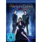 The Vampire Diaries: Staffel 4
