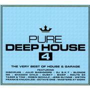 Pure Deep House, Vol. 4: The Very Best of House & Garage
