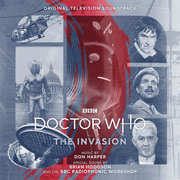 Doctor Who: The Invasion (Original TV Soundtrack)