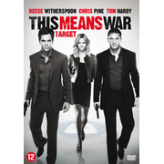 THIS MEANS WAR / TARGET