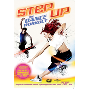 STEP UP-THE DANCE WORKOUT