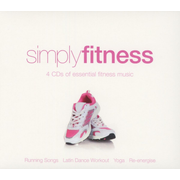 Simply Fitness