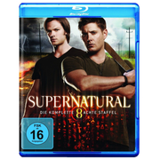 Supernatural: Staffel 8