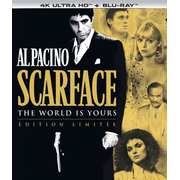Scarface - The World Is Yours Limited Edition