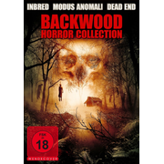 Backwood Horror Collection