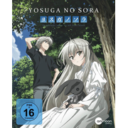 Yosuga No Sora-Vol.1  DVD (Standard Edition)