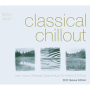 Classical Chillout [Union Square 3 CD]