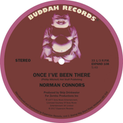 "Once I've Been There/Captain Connors (12"" Mix)"