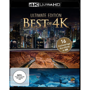 Alive AG Best of 4K - Ultimate Edition Blu-ray