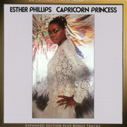 Cherry Red Records Capricorn Princess: Expanded Edition